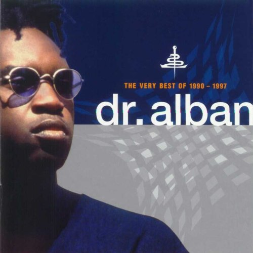 Dr. Alban - The Very Best Of 1990-1997 - Dr. Alban - Zortam Music