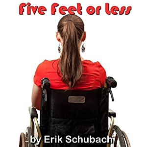 Five Feet or Less Audiobook