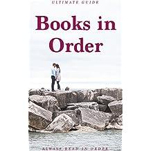 Books in Order: Brenda Novak: Whiskey Creek in Order, Dundee Idaho Series, Stillwater Series