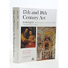 17th and 18th Century Art; Baroque Painting, Sculpture, Architecture