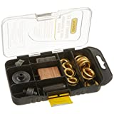 "General Tools 81264 Multi Grommet Tool Kit, 3/8"" and 1/2"""