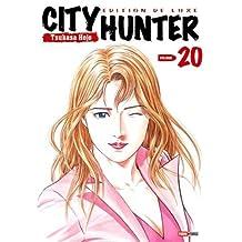 CITY HUNTER T20