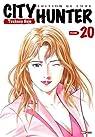 City Hunter (Nicky Larson), tome 20 : Ce n'est qu'un au revoir par Hojo