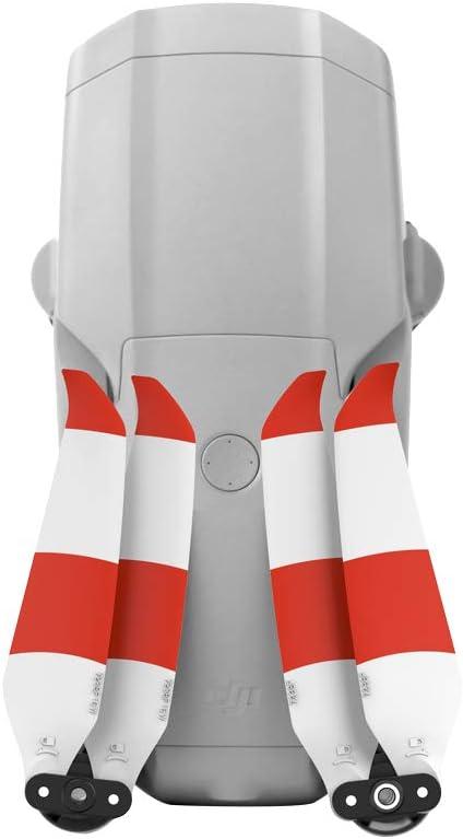 iEago RC Elica Multicolore 7238F Elica a Basso Rumore 2 Coppie Ali Pieghevoli Accessori Compatibili con DJI Mavic Air 2 Drone