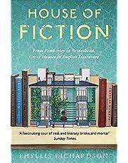 Richardson, P: House of Fiction