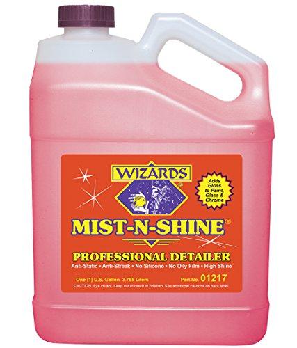 wizards-01217-mist-n-shine-professional-detailer-1-gallon