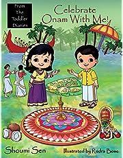 Celebrate Onam With Me!