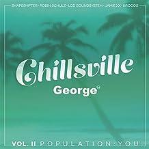 George FM : Chillesville II (CD)