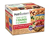 Nutrisystem 5 Day Weight Loss Kit, Protein Powered Jumpstart