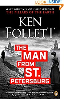 Ken Follett (Author) (635)  Buy new: $1.99
