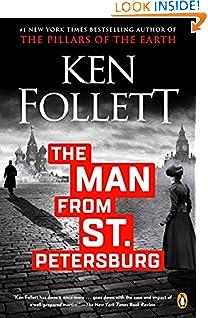 Ken Follett (Author)(635)Buy new: $1.99