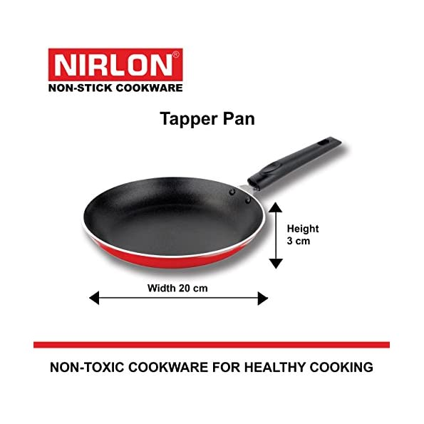 Nirlon-Non-Stick-Stain-Resistance-Aluminium-Kitchen-Cooking-Essential-Combo-Cookware-Git-Set