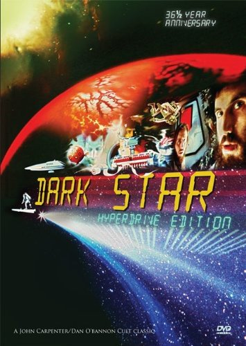 - Dark Star: the Hyper-Drive Edition