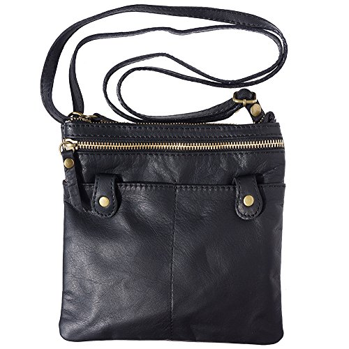 415 Cross Bag Small Black
