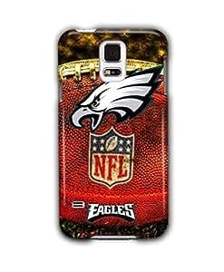 Diy Phone Custom The NFL Team Philadelphia Eagles For SamSung Galaxy S5 Case Cover