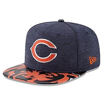 NFL Cincinnati Bengals 2017 Draft On Stage 9Fifty Snapback Cap, One Size, Black