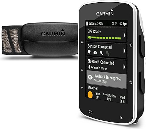 Garmin Edge Heart Monitor Strap
