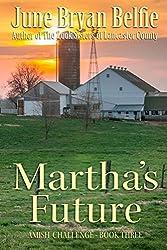Martha's Future (Amish Challenge Book 3)