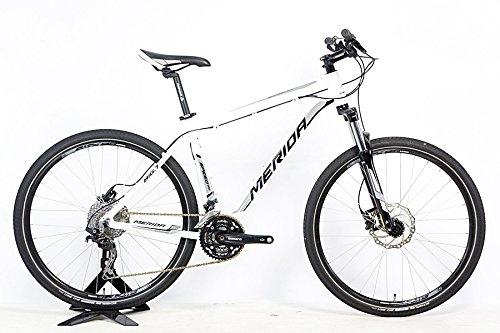 MERIDA(メリダ) BIG.SEVEN 20-MD(ビッグセブン20-MD) マウンテンバイク 2014年 47サイズ B07D7S6TXQ