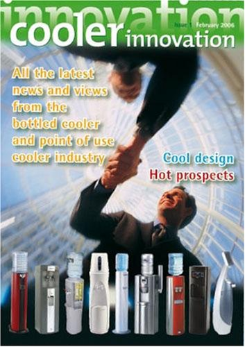 Magazines : Cooler Innovation