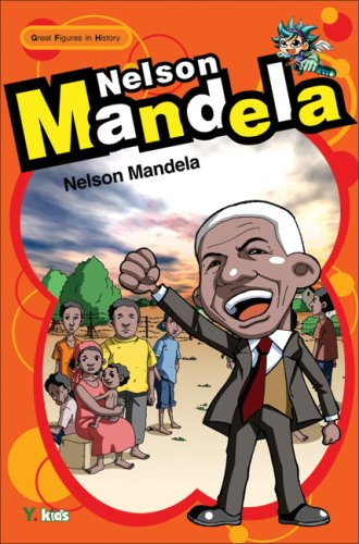 Nelson Mandela (Great Figures in History series)