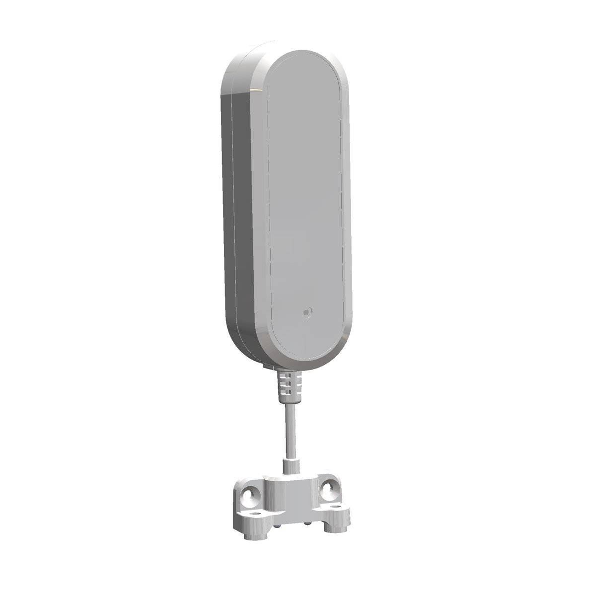 Square Case Triple NWL-DETFLD-6-01 NWL Water Flood Detector Triple