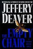 The Empty Chair, Jeffery Deaver, 0684855631