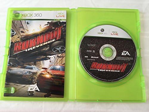 Burnout Revenge: Amazon.es: Videojuegos