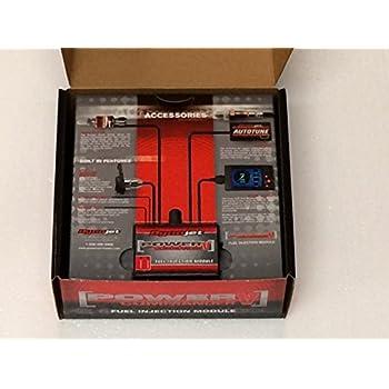Dynojet Power Commander V Fuel Injection Module Yamaha YZF-R6 2003-2005 22-001