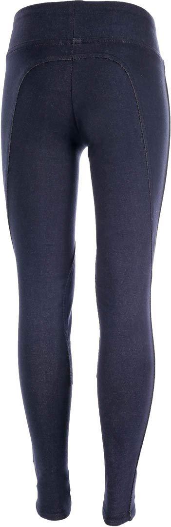 HORZE Junior Knee Patch Active Tights