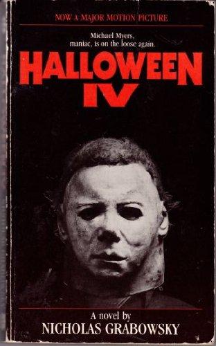 Halloween IV]()
