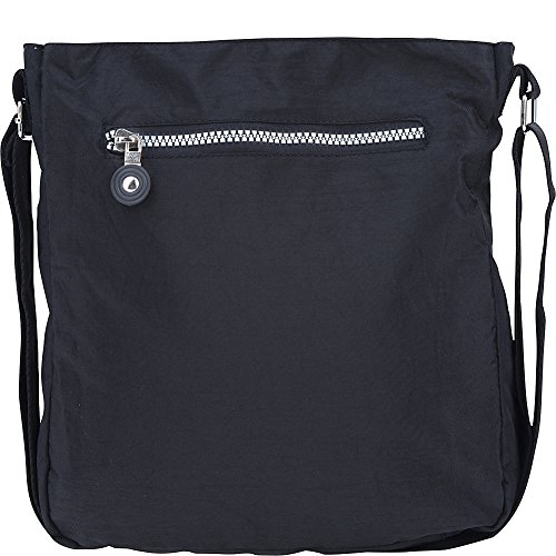 Suvelle Go Anywhere da viaggio, borsa a tracolla, borsa a spalla borsetta 20103 Everyday Denim Blue