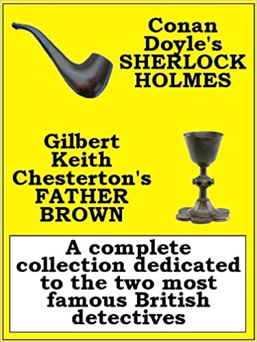 MYSTERY MASTERS: THE COMPLETE SHERLOCK HOLMES AND FATHER