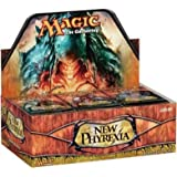 Magic The Gathering New Phyrexia Booster Box 36 Packs