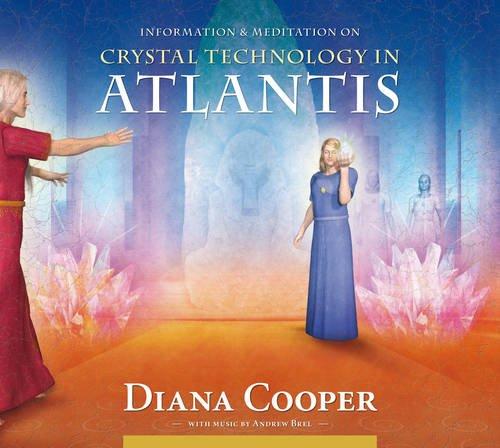 Crystal Technology In Atlantis (Information & Meditation)