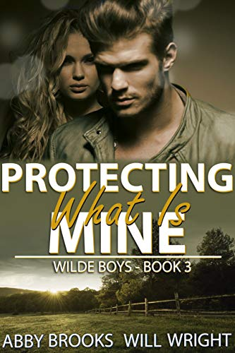 Protecting What Is Mine (Wilde Boys Book 3)