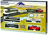 Bachmann Trains - Thoroughbred Ready To Run