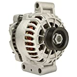 DB Electrical AFD0061 Alternator (For Ford Focus 2.0L 2000 01 02 03 04 110 Amp From)
