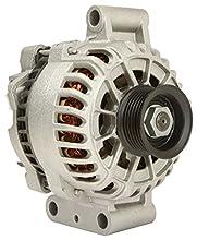 DB Electrical AFD0061 New Alternator For Ford Focus 2.0L 2.0 2.4L 2.4 00 01 02 03 04 2000 2001 2002 2003 2004 110 Amp 112959 1S41-10300-BB 98AB-10300-FC 98AZ-10346-FA 400-14051 8261 GL-455 1-2350-11FD