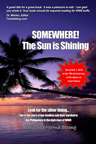 Amazon somewhere the sun is shining look for the silver somewhere the sun is shining look for the silver lining by strongalexis fandeluxe PDF