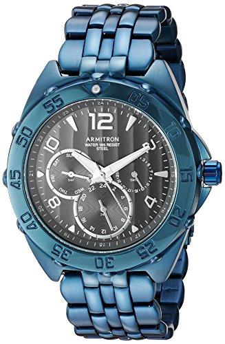 armitron blue dial - 6