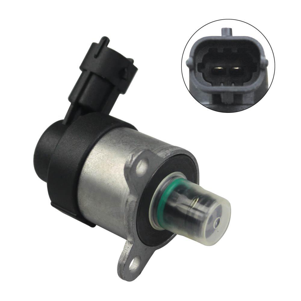 Fuel Pressure Regulator for 04-05 Chevy GMC Duramax LLY Diesel MPROP 0928400653 Dipuao