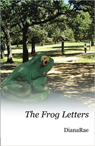 The frog letters dianarae 9781595945068 amazon books fandeluxe Images