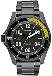 NIXON THE DESCENDER Men's watches A959632