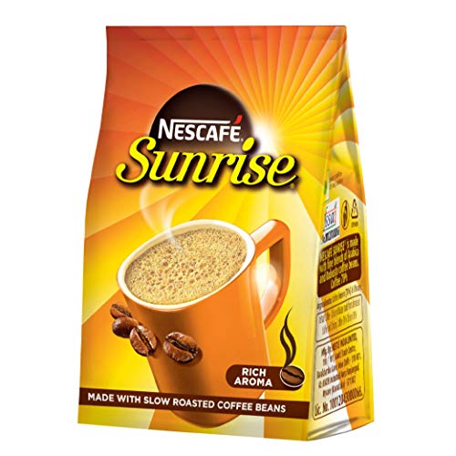 (Nescafe Sunrise Coffee - 200 Gms - India)