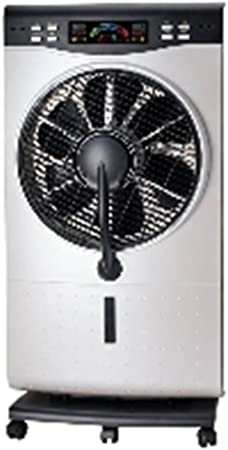 Ventilador nebulizador box fan 100w: Amazon.es: Hogar