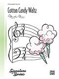 Cotton Candy Waltz, Martha Mier, 0739030019