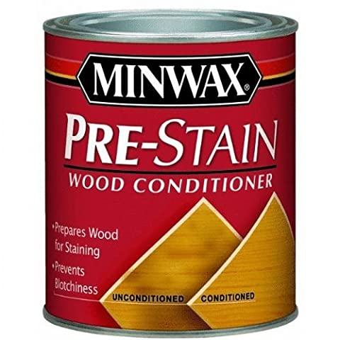 Minwax Pre-Stain Wood Conditioner (Pre Stain Conditioner)
