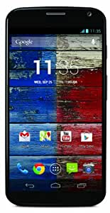 Motorola Moto X - 16GB, Unlocked Phone - US Warranty - Black