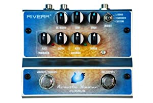 RIVERA Acoustic Chorus